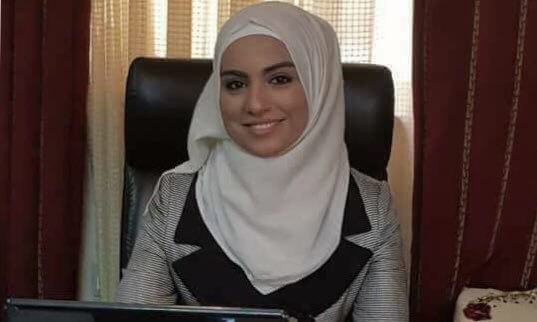 The lawyer of the plaintiff, Nour Sitteji